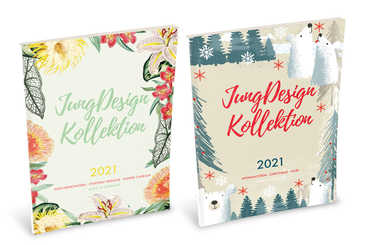 Everyday designs and X-Mas Designs 2021