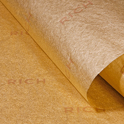 personalised tissue paper